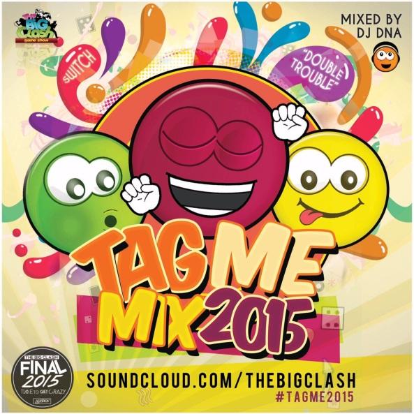 #TagMe2015